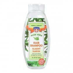 Aloe Vera vlasový šampon, 500ml
