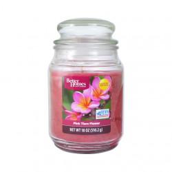 Vonná svíčka, Růžová lilie, 510g