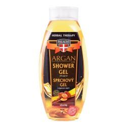 Arganový olej sprchový gel, 500ml