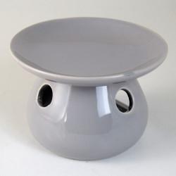 Aromalampa, A10, šedá