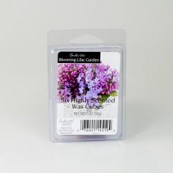 Vonný vosk, Kvetoucí šeřík, 56g