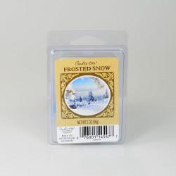 Vonný vosk, Vánoční edice, Ledová nadílka, 56g