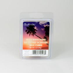 Vonný vosk, písečná pláž, 56g