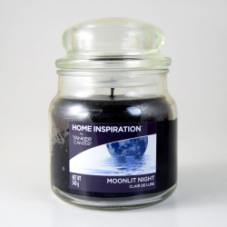 Vonná svíčka, Moonlit night, 340g