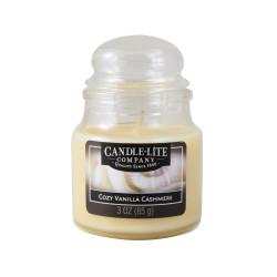 Vonná svíčka Everyday, Luxusní vanilka a kašmír, 85g