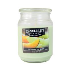 Vonná svíčka Everyday, Plátky čerstvého melounu, 510g