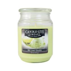 Vonná svíčka Everyday, Limetkový sorbet, 510g