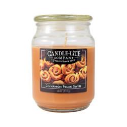 Vonná svíčka Everyday, Skořice a pekanové ořechy, 510g