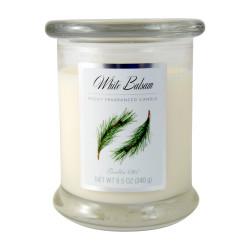 Vonná svíčka, SHRS, Bílá krása, 240g