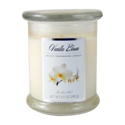 Vonná svíčka, SHRS, Vanilkový květ, 240g