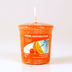 Votivní svíčka, Fruit-Tini, 49g