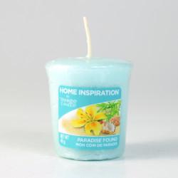 Votivní svíčka, Paradise Found, 49g