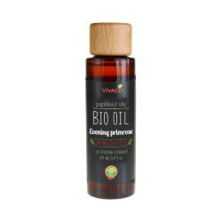 BIO pupalkový olej, 100ml