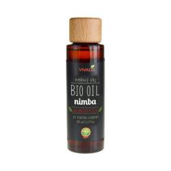 BIO nimbový olej, 100ml