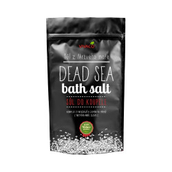 Sůl z Mrtvého moře, 200g
