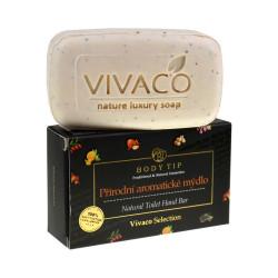 Přírodní aromatické mýdlo, 100g