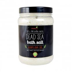 Sůl z Mrtvého moře, 1500g