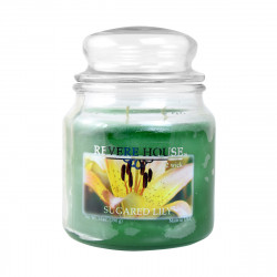 Vonná svíčka, Sladká lilie, 396g