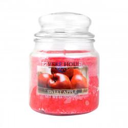 Vonná svíčka, Sladké jablko, 396g