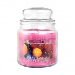 Vonná svíčka, Mandarinka s ovoce, 396g