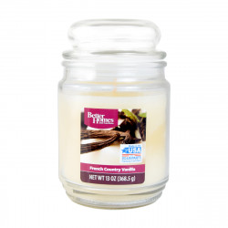 Vonná svíčka, Francouzská vanilka, 368g