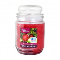 Vonná svíčka, Jablečný sad, 368g